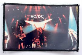AC/DC - 'Stage Spotlights' Photo Patch